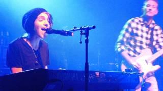 Alex Band HD - Only One - live, Munich 2012