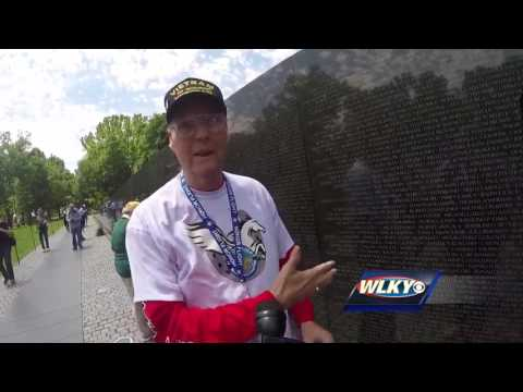 Local veteran remembers friends lost while on Honor Flight