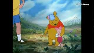 Winnie the Pooh - Hip Hip Pooh-Ray / Reprise (Finnish) [HD]