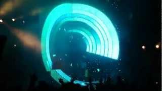 AVICII Seek Bromance live in Dublin HD - 2012