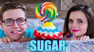 Maroon 5 - Sugar (Acoustic Cover) by Tiffany & Tevin Alvord
