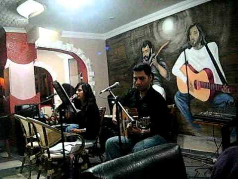 """GRUP Heyelan Viran Cafe """"Yildiz Erinc"""""""