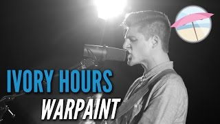 Ivory Hours - Warpaint (Live At The Edge)