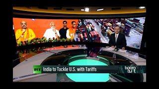 India Introduces American Tariffs & Deciding Decentralization