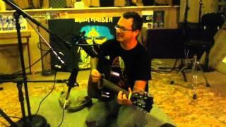 Harley Poe - Olivia (acoustic)