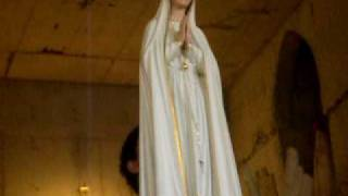 Nossa senhora de Fatima (Fatima adeus 2)