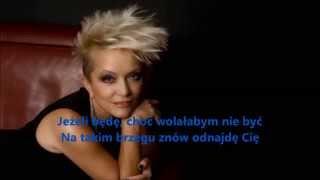 Małgorzata Ostrowska - Rzeka we mnie karaoke xvid by yankes458