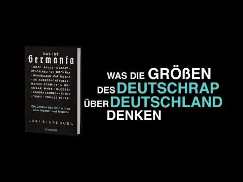 Was die Größen des Deutschrap über Deutschland denken