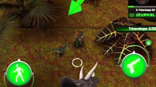 Dino Escape: Jurassic Hunter - Launch Trailer (iPhone, Android)
