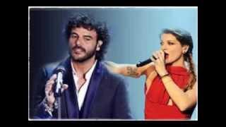 "Francesco Renga feat Alessandra Amoroso: ""L'Amore Altrove"""