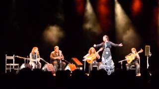 Tomatito Sextet- Paloma Fantova - - Festival Arte Flamenco - Mont-de-Marsan