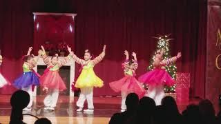 꼭두각시 (Korean dance)
