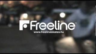 Freeline Skate Show 2011.11.10. / Monster Energy - Fridge Festival 2011 by MEEX