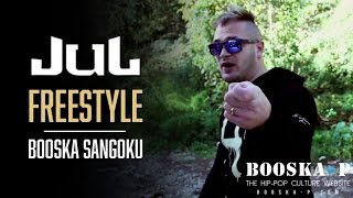 JUL - Freestyle Booska Sangoku