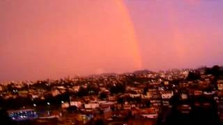 SONS ESTRANHOS EM BELO HORIZONTE - BRASIL