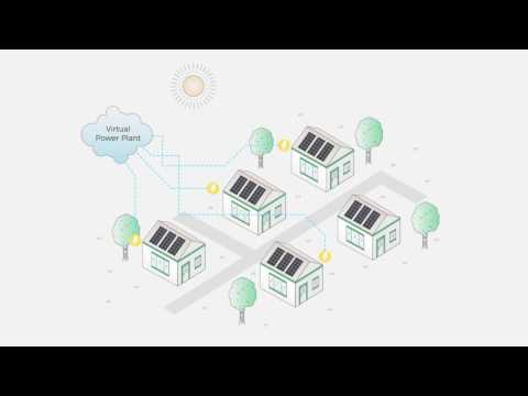 Virtual Power Plant (VPP), una nueva forma de  generar y gestionar la energía