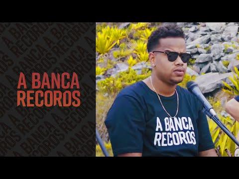 Exagerado Part Raphael Da Paz Pereira E John de A Banca Records Letra y Video