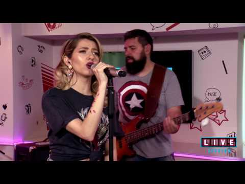Lidia Buble - Eu voi fi | ProFM LIVE