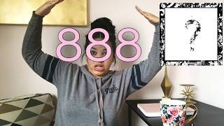 XXXTENTACION ft Joey Bada$$ - Infinity (888)