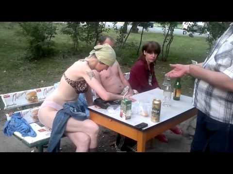 Порно молодых русских бисексуалов