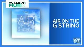 Tracklist Player David Garrett - AIR (Johann Sebastian Bach