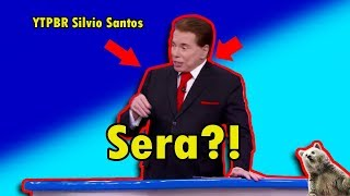 YTPBR -  Silvio Santos Roda Roda