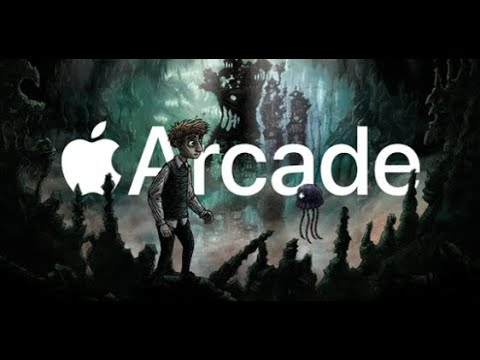 Creaks, Apple Arcade