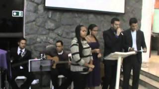 O Tempo não pode Apagar- (Cassiane e Jairinho) Ministério de Música Pietá