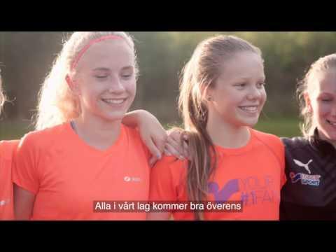 Hejarklacken - Torna Hällestads IF - trailer