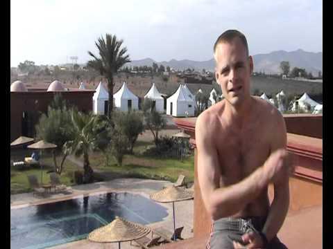 MXA   5   18Oct Morocco 08