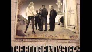 Boogie Monsters - Hipocrisy Blues