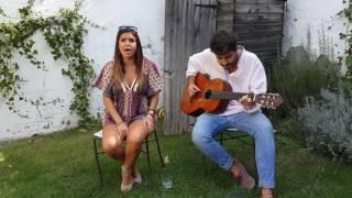 Carlota Pimentel y Borja Martínez - pastillas para dormir