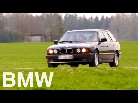 BMW 5 Series 3rd generation (E34). Purchasing tips and endurance test.