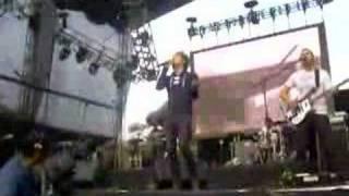 Zoé Live Guadalajara Coca Cola Zero Fest parte 3