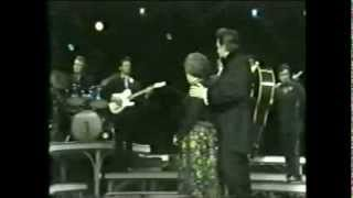 The Carter Family and Johnny Cash - Dear Mama