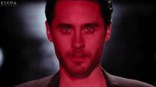 Jared Leto (Stwo - Haunted (feat. Sevdaliza))