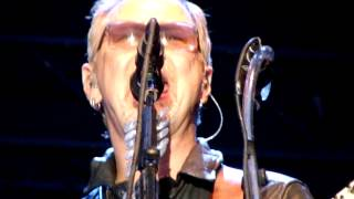 Jerry Cantrell (Alice in Chains) - Man in the Box (fragment) live @ Stadion Essen