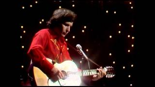 Don Mclean Vincent Live 1973 (remastered video) HQ