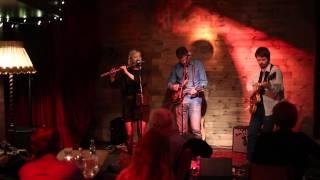 """""""Mandolin"""" feat. Haakon Ellingsen, Gaute Storsve & Kine Isachsen"""