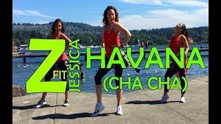 Havana (Cha cha) by Camila Cabello || ZumbaFitJessica