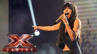 Loreen - Euphoria - X Factor Adria - LIVE 5