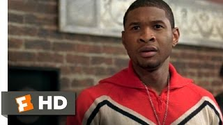 In the Mix (2/8) Movie CLIP - Assassination Attempt (2005) HD