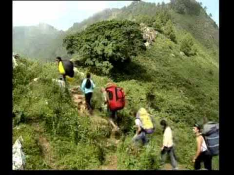 adventure attraction of nepal 2