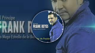 Frank Reyes - Intento Olvidarte - HD