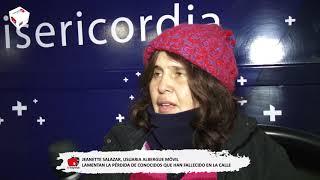 "Tv Emprende: episodio 33 ""Albergue móvil La Misericordia"" Arzobispado penquista"