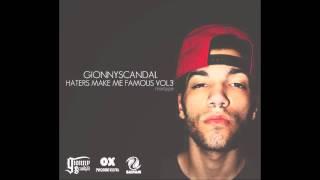 GionnyScandal - Grazie (PROD.OX)