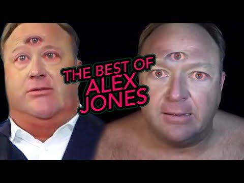 The Best Of Alex Jones
