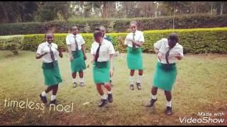 Zigwembe dance by DJ ARUEI KAPSTYY