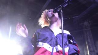 Raye - By Your Side (HD) - XOYO - 09.02.17