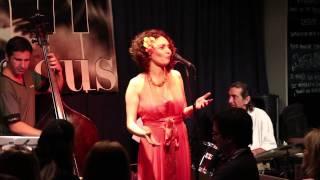 Choro Bandido (Edu Lobo / Chico Buarque) - Feat. Josi Dias & Roberto Rutigliano Trio
